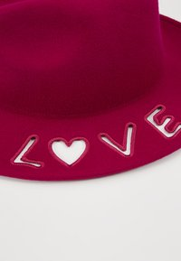 Paul Smith - HAT LOVE - Hoed - pink - 5