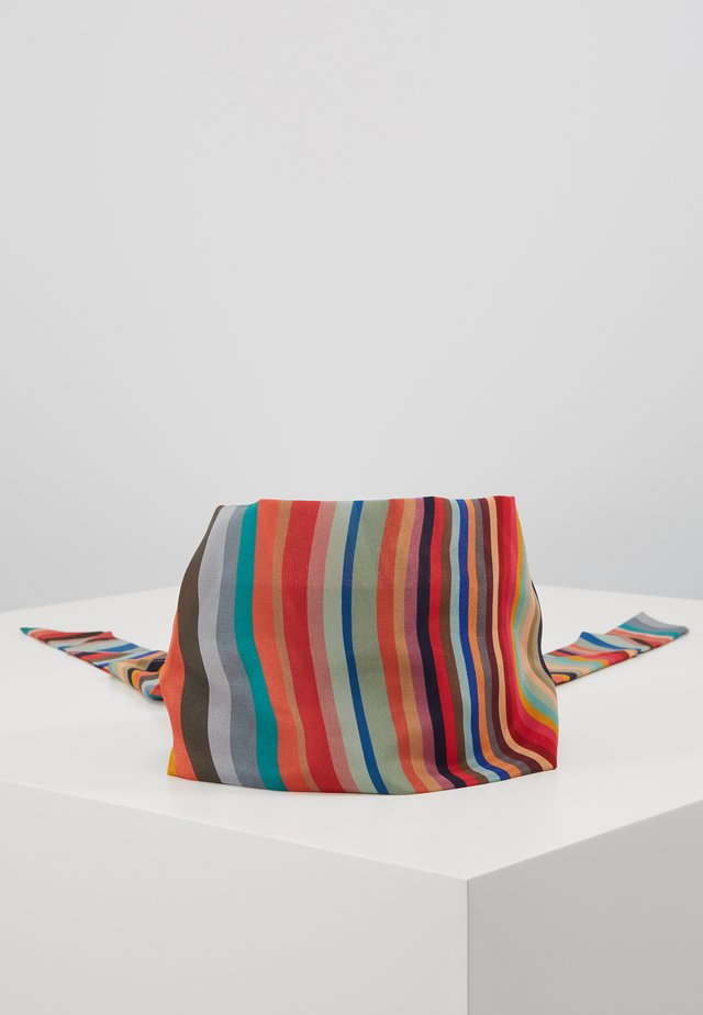 SWIRL HEADBAND - Haaraccessoire - multicolor
