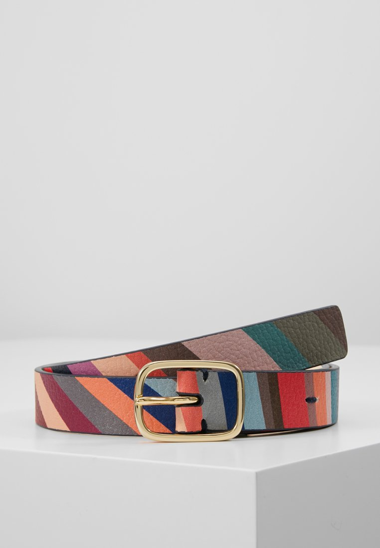 Paul Smith - WOMEN BELT  - Cintura - swirl
