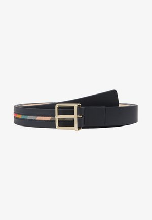 WOMENS BELT INSET - Belt - blue