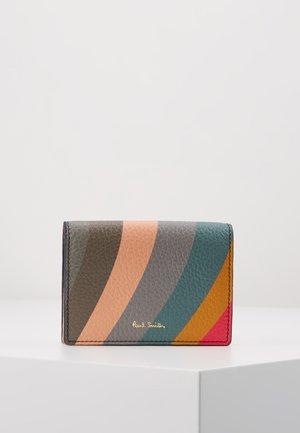 WOMEN PURSE  - Peněženka - multi-coloured