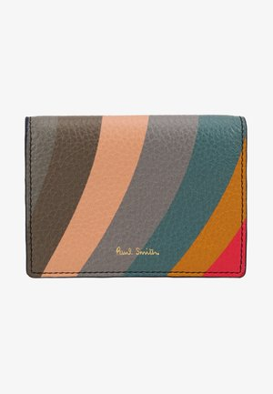 WOMEN PURSE  - Geldbörse - multi-coloured
