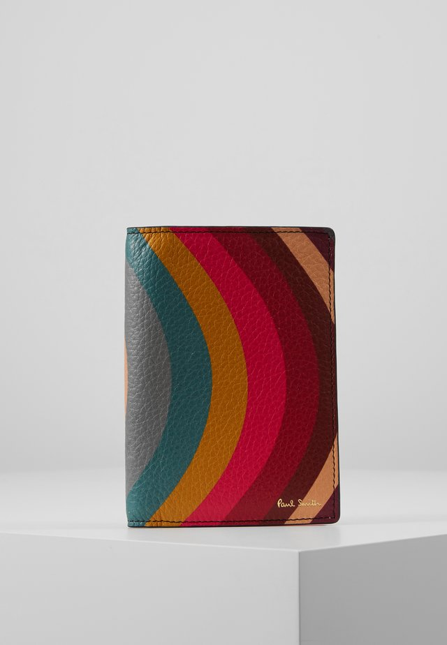 PURSE PASSP HOLD - Wallet - multi coloured
