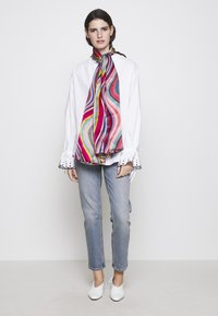 Paul Smith - SCARF SWIRL - Schal - multi-coloured - 0