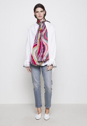 SCARF SWIRL - Schal - multi-coloured