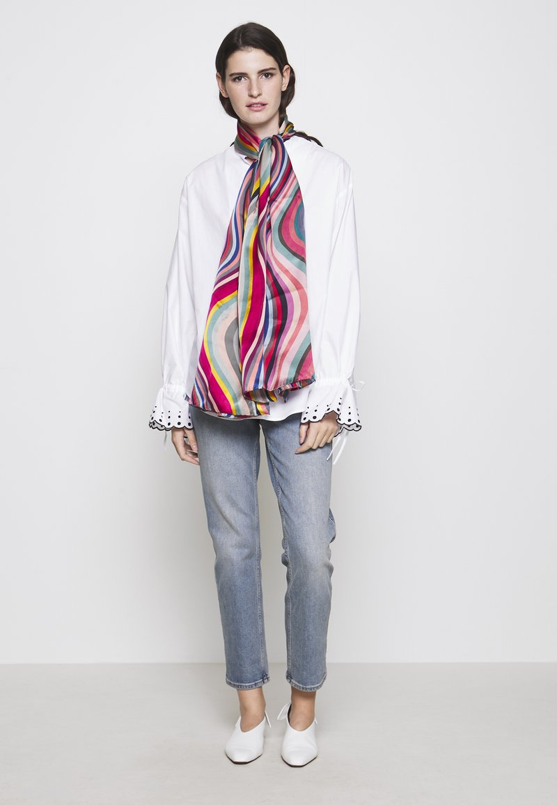 Paul Smith - SCARF SWIRL - Schal - multi-coloured
