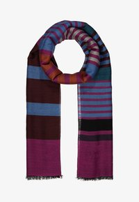 Paul Smith - WOMEN SCARF SOCK  - Scarf - multi-coloured - 1