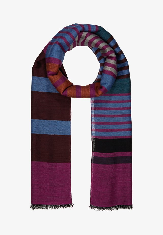 WOMEN SCARF SOCK  - Scarf - multi-coloured