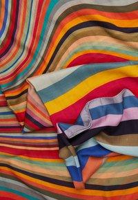 Paul Smith - SCARF RAINBOW - Scarf - multi-coloured - 2