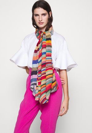 SCARF RAINBOW - Scarf - multi-coloured