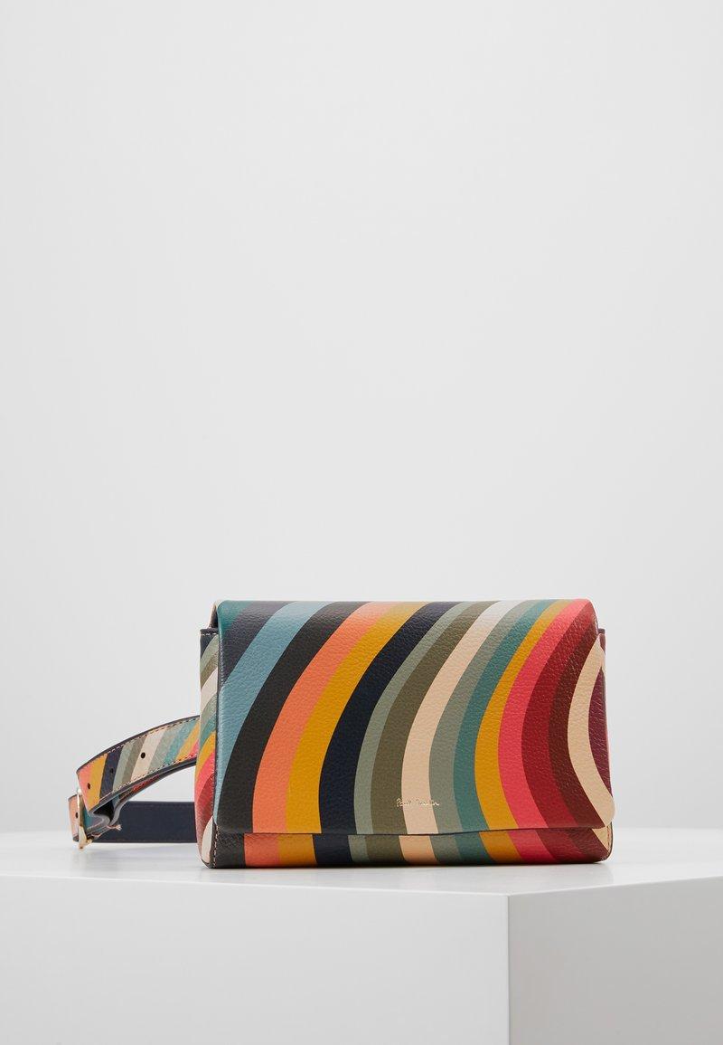 Paul Smith - WOMEN BAG BELT  - Bum bag - swirl