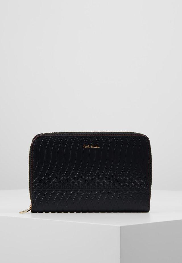 WOMEN PURSE - Wallet - black