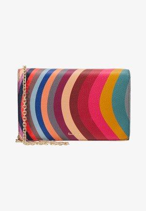 PURSE CHAIN - Pikkulaukku - multi-coloured