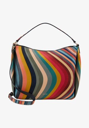 WOMEN BAG  - Handbag - swirl