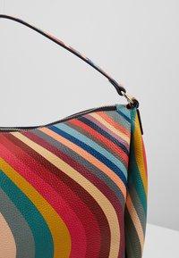 Paul Smith - WOMEN BAG  - Handbag - swirl - 3