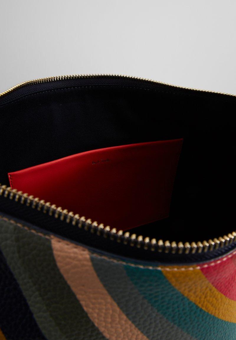 Paul Smith - WOMEN BAG  - Handbag - swirl