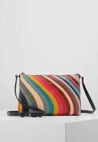 Paul Smith - WOMEN BAG POCHETTE - Taška spříčným popruhem - multicoloured - 0