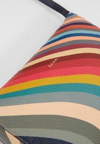 Paul Smith - WOMEN BAG POCHETTE - Taška spříčným popruhem - multicoloured - 2
