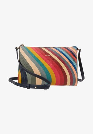 WOMEN BAG POCHETTE - Umhängetasche - multicoloured