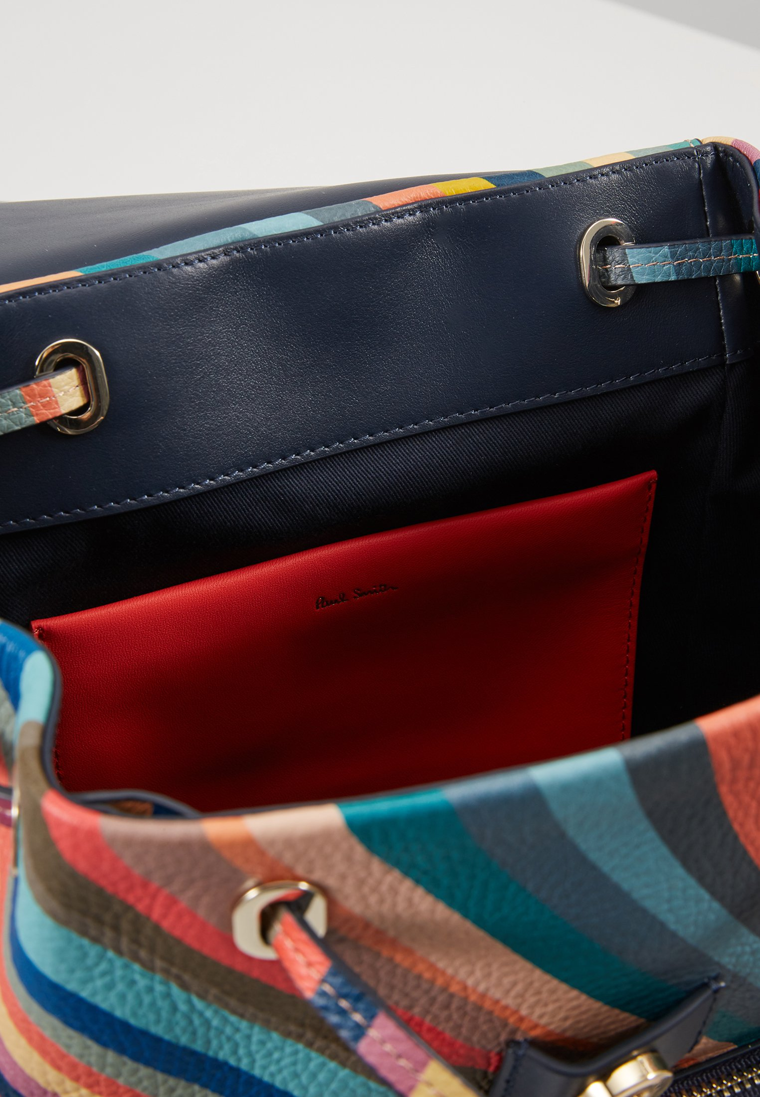 Paul Smith Women Backpack Swirl - Sac À Dos Multicolor