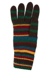 Paul Smith - MEN GLOVE - Handschoenen - multi-coloured - 3