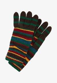 Paul Smith - MEN GLOVE - Handschoenen - multi-coloured - 1