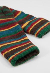 Paul Smith - MEN GLOVE - Handschoenen - multi-coloured - 4