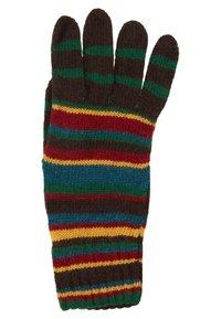 Paul Smith - MEN GLOVE - Handschoenen - multi-coloured - 2