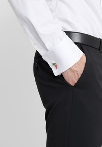 Paul Smith - CUFFLINK CHILLI - Manžetové knoflíčky - gold-coloured/multi-coloured - 1