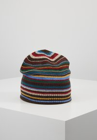Paul Smith - Beanie - multicolor - 0