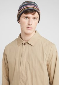Paul Smith - Beanie - multicolor - 1