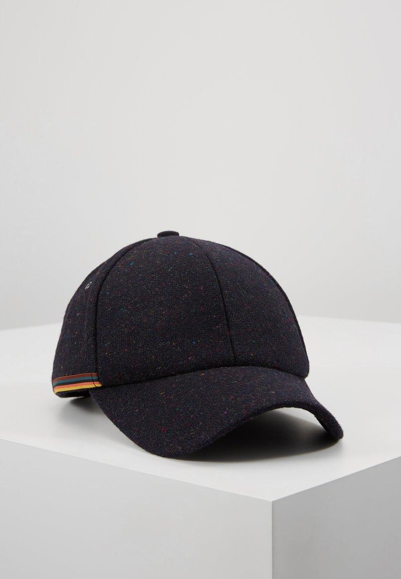 Paul Smith - HAT BASEBALL - Cap - dark blue