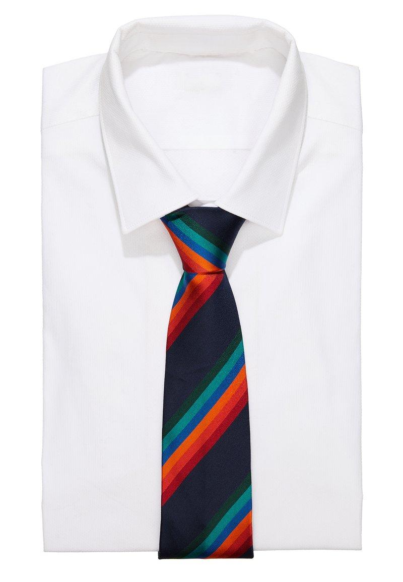 Multi Tie Paul Multi coloured ClassicCravate Smith zUpGLVMSq