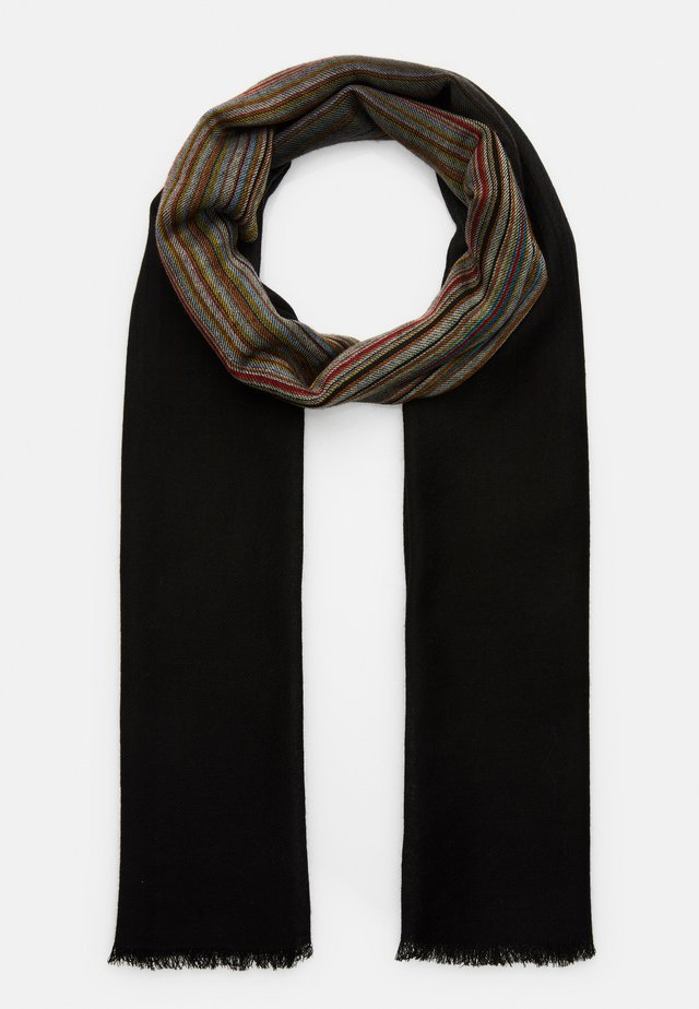 MEN SCARF ARTIST GRAD - Schal - multicolor