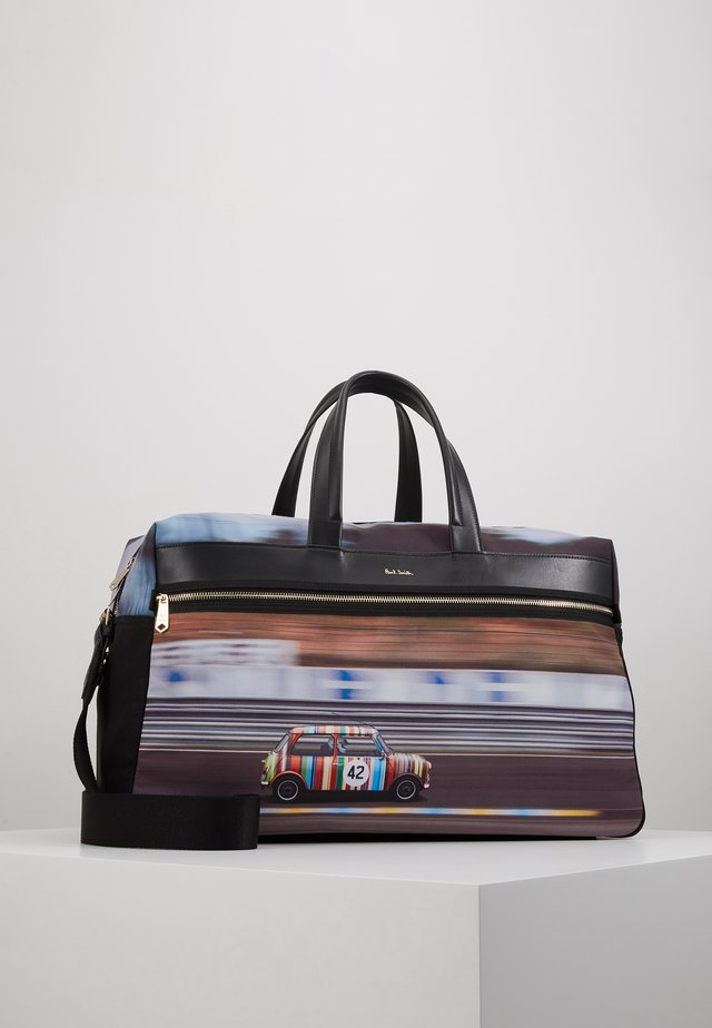 BAG HOLDALL MINI - Weekend bag - multicolor