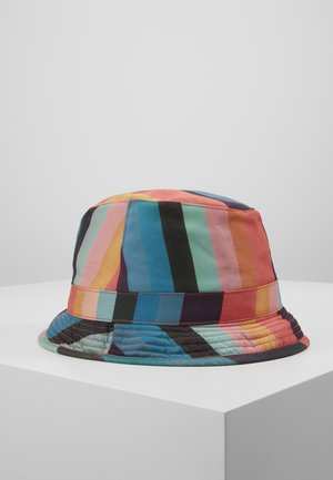 ARTIST HAT - Hat - red/multicolor