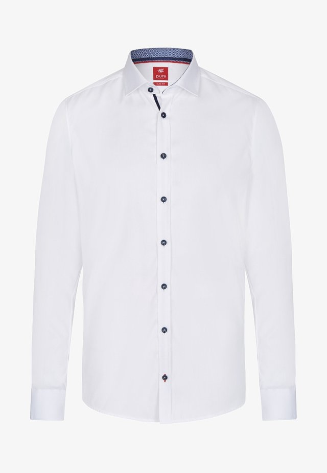 PURE - Formal shirt - white