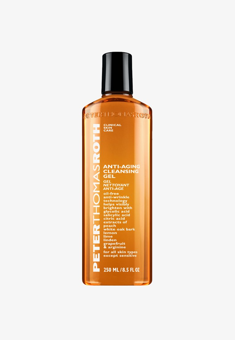 Peter Thomas Roth - ANTI-AGING CLEANSING GEL 250ML - Cleanser - neutral