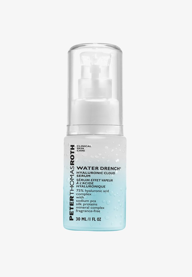HYALURONIC CLOUD SERUM 30ML - Serum - neutral
