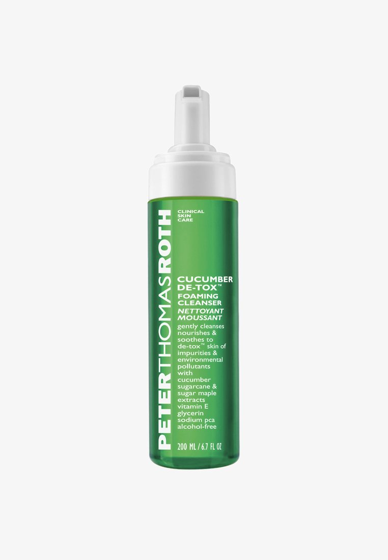 Peter Thomas Roth - FOAMING CLEANSER 200ML - Cleanser - neutral