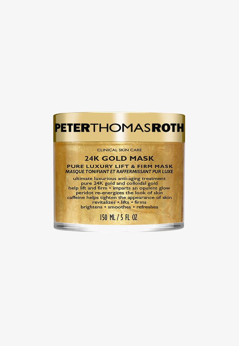 Peter Thomas Roth - 24K GOLD MASK 150ML - Face mask - neutral