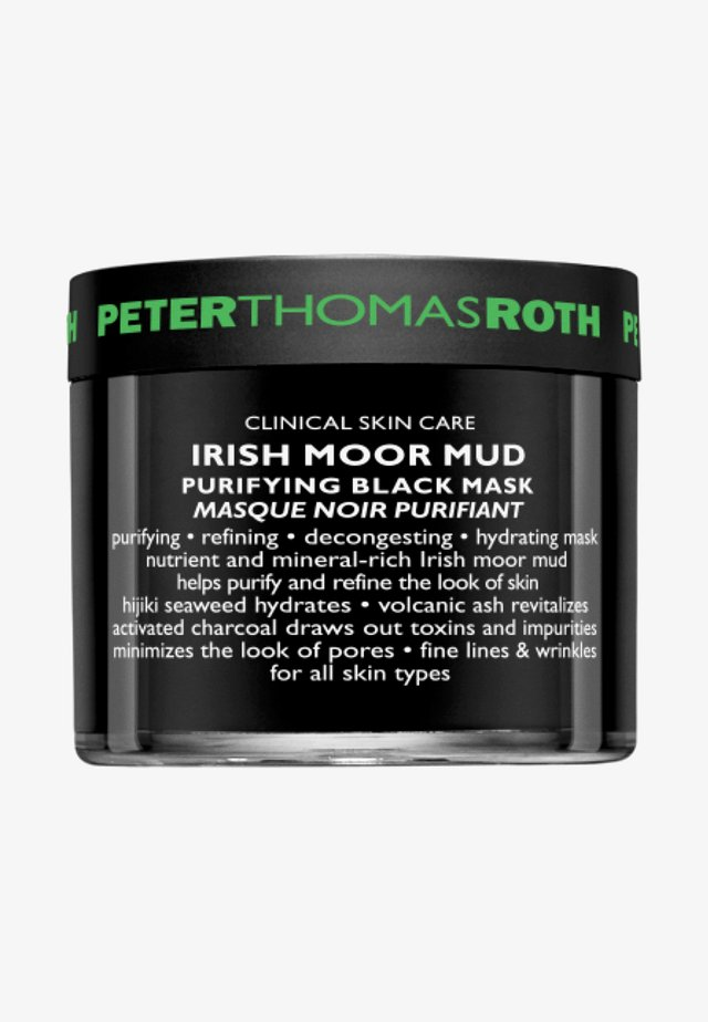 IRISH MOOR MUD MASK - Face mask - -