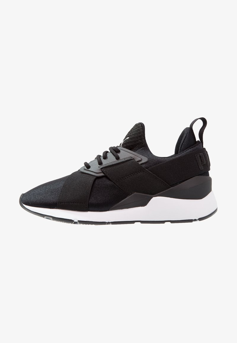 Puma - MUSE - Sneaker low - black