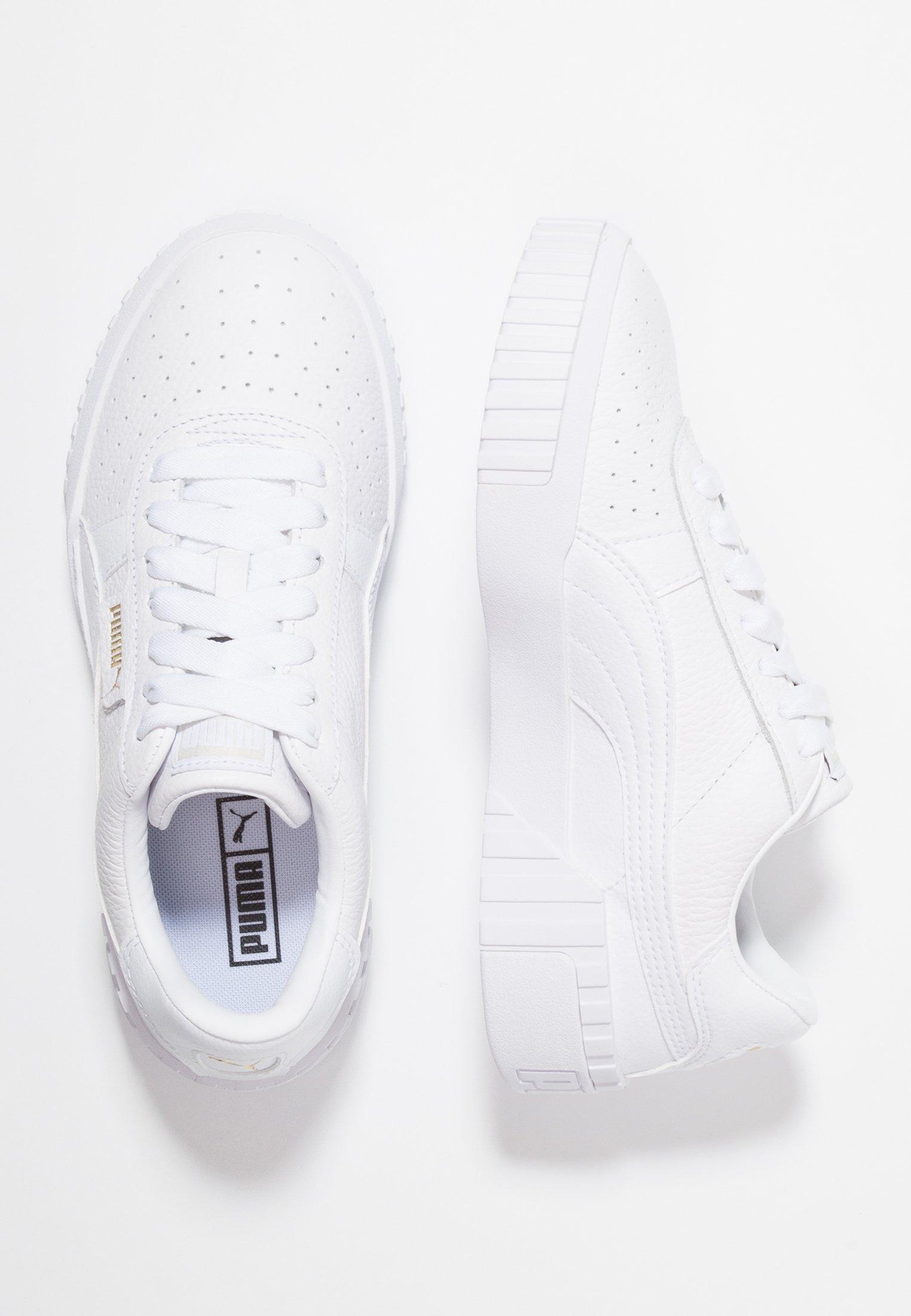 CALI - Sneakers laag - white