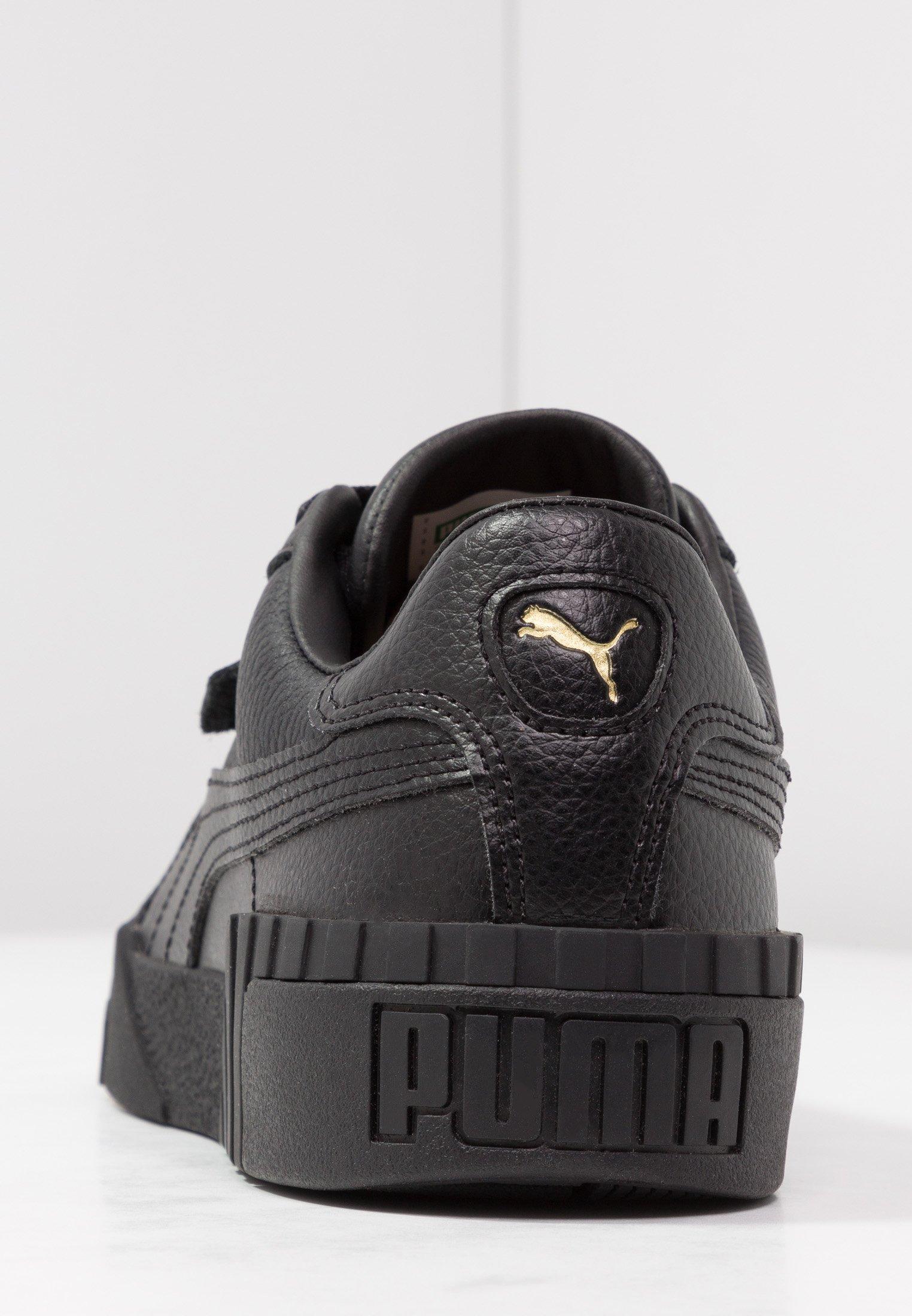 CALI - Sneakers laag - black