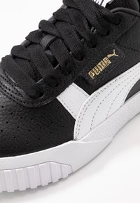 Puma - CALI - Baskets basses - black/white - 2