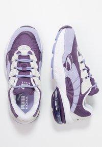 Puma - CELL  - Sneakersy niskie - sweet lavender/indigo - 5