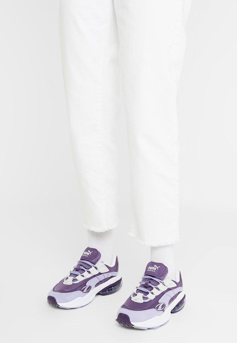 Puma - CELL  - Sneakersy niskie - sweet lavender/indigo