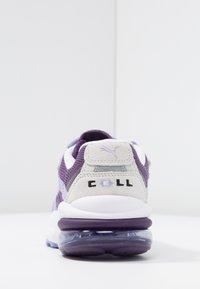 Puma - CELL  - Sneakersy niskie - sweet lavender/indigo - 7