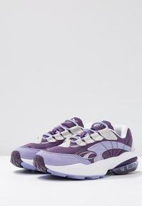 Puma - CELL  - Sneakersy niskie - sweet lavender/indigo - 6